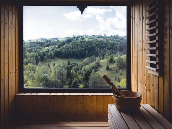 6 Days Detox, Wellness and Yoga Retreat in Transylvania