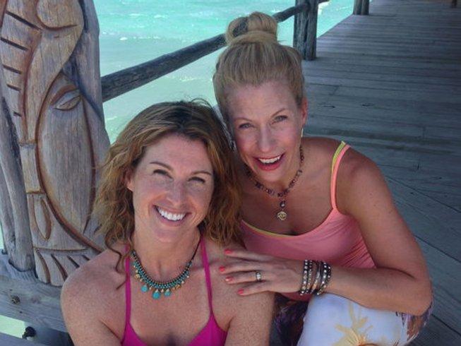 7 Days Relaxing Yoga Retreat in Los Santos, Panama