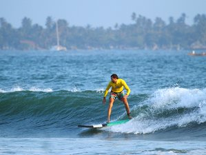 7 Days Beginner Surf Camp Sri Lanka
