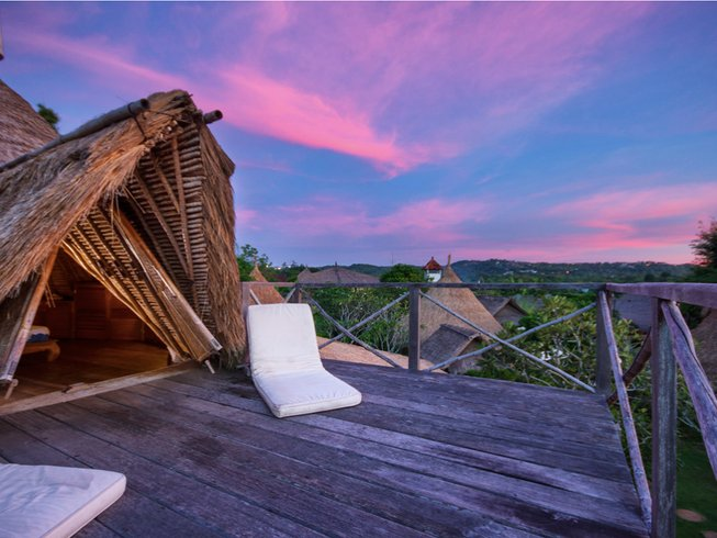 7 Days Art and Yoga Retreat in Bali