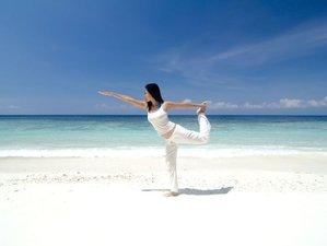 4-Daagse Meditatie en Yoga Vakantie in Soto, Curacao