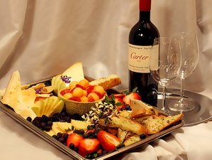 2 Days Culinary Holiday & Wine Tasting in California