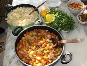 4 Days Cooking Vacation in Bodrum, Turkey