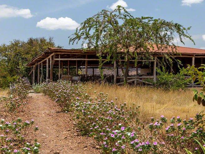 2 Days Lake Mburo National Park Safari in Uganda