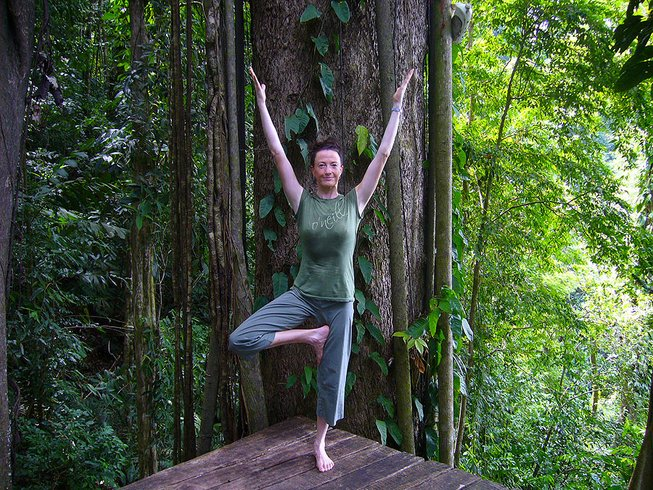 6 Days Yoga Bliss Holiday in Costa Rica