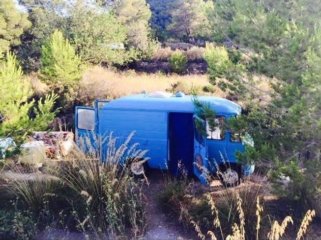 8 jours en stage de yoga True Nature à Ibiza, Espagne