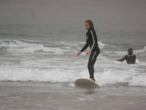 14 Days Family Surf Camp in Tamraght, Morocco