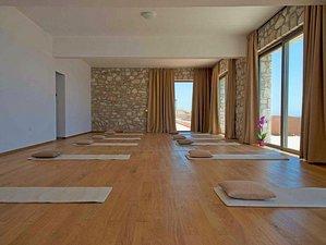 5 Days Yoga Wellness and Mobility Retreatin Lentas Crete, Greece