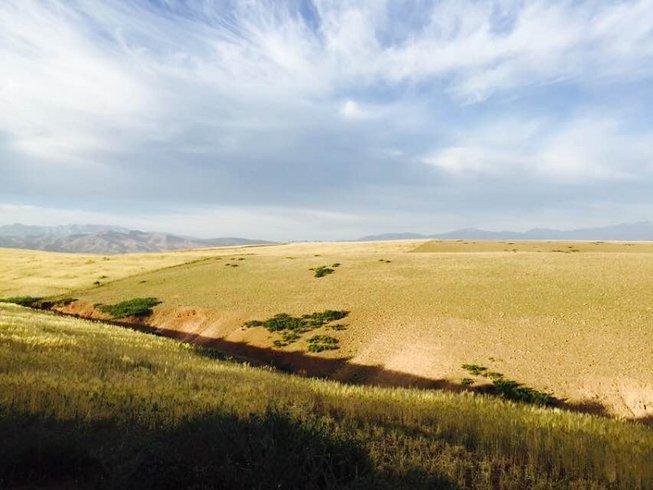 7 Days Detox,Yoga & Meditation Retreat in Morocco