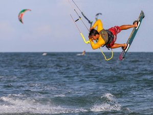 7 Days Kitesurfing and Surf Camp Thailand