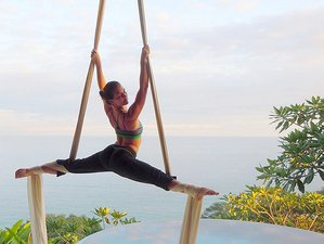8-Daagse Pure Yoga Retraite in Costa Rica