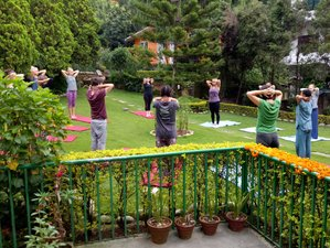 4 Days Wellness, Meditation, and Yoga Holiday in Kathmandu, Nepal