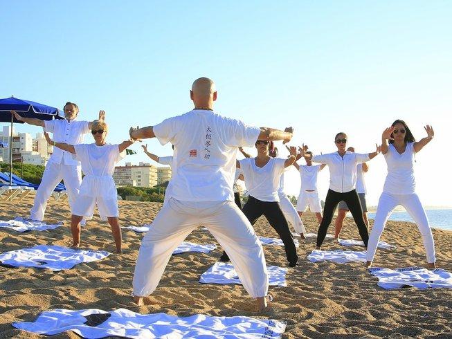 7 Days Wellness, Meditation and Yoga Retreat in Alicante, Spain