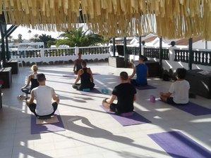 7 jours en vacances de yoga et nature à Grande Canarie, Espagne