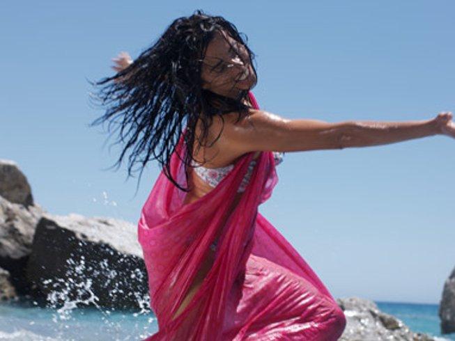 8 días de retiro de yoga para mujeres en Ostuni, Italia