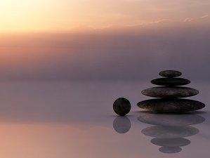 3 jours en stage de yoga pour trouver l'équilibre dans le North Norfolk, Grande-Bretagne