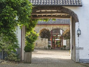 5 Day Mindful Cooking,and Yoga Retreat in Limburg