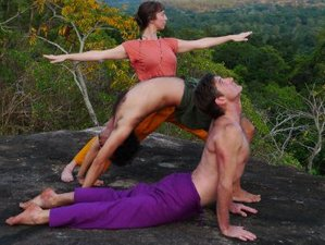15 Days Therapeutics and Yoga Retreat in Sri Lanka