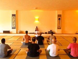 8 Days Men Only Luxury Spiritual Yoga Retreat in Mykonos, Greece