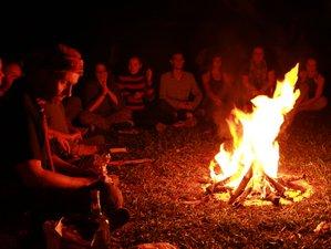 10 Day Of Mayan Yoga and Wisdom Retreat with Chakra Raja Kan in Cali