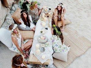8 Day Rising in Sisterhood: Yoga, Meditation, and Women Circles in Tampaksiring, Bali