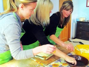 7 Days Authentic Cooking Holiday in Umbria