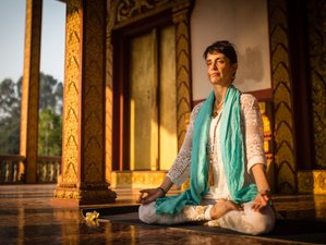 4 Day Personal Wellness Journey and Detox Retreat in Siem Reap, Siem Reap Province