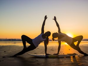 6 Day Yoga Retreat in Aljezur, Portugal