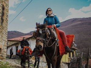 4 Days Cultural Horse Riding Tour in Bitola, Macedonia