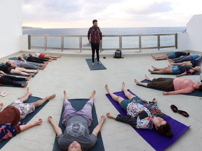 8 Days Yoga Retreat in Gran Canaria, Spain