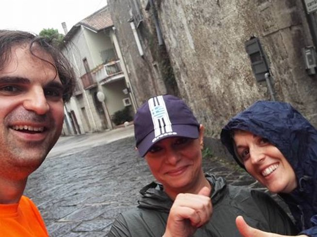 4 días retiro de yoga y tour por Pompeya en Irpina, Italia