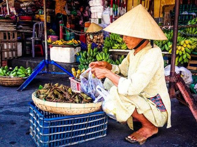 10 Days Culinary and Cycling Holidays in Vietnam