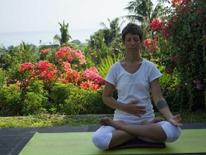 6 Days Harmony Diving, Meditation and Yoga Retreat in Bali