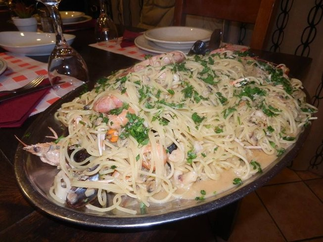 5 Days Gourmet Cooking Course in Italy