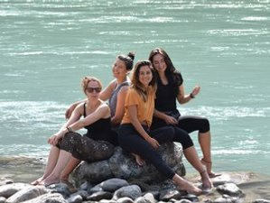 3 Day Rejuvenation and Meditation Retreat in Rishikesh