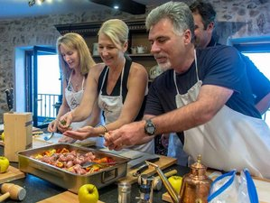 7 Day A Taste of Roman Countryside Cooking Classes and Culinary Tours in Lazio, Frosinone