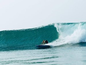 7 Days Luxury Sri Lanka Surf Camp