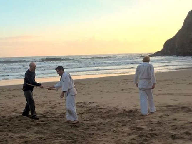 1 Week Aikido Summer School in France