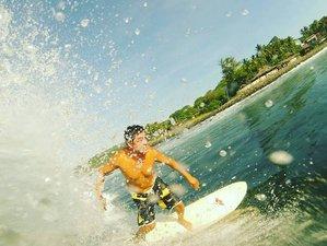 6 Days Wondrous Surf Camp in La Libertad, El Salvador