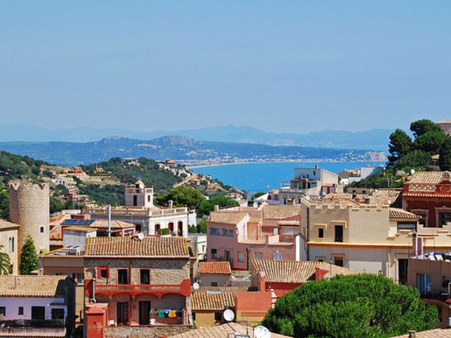 6 Days Traditional Catalonia Cooking Vacations in Spain
