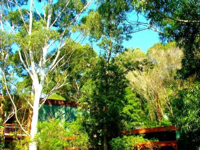 All Inclusive Weekend Yoga & Meditation Retreat in Australia