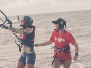 8 Days Kite Surf Camp in Cumbuco, Brazil