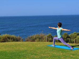 8 Day Autumn Immune System Boost Yoga and Spa Holiday in Lagos, Portugal