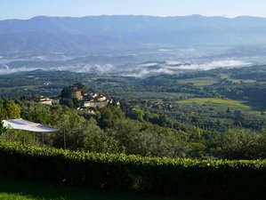 7 Days Yoga Retreat in Tuscany, Italy