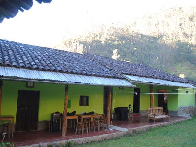 8 días retiro de yoga y exploración: descubriendo Vilcabamba, Cusco y Machu Picchu, Perú