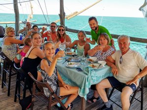 7 Day the Double Soul of Abruzzo Cooking Vacation in Italy