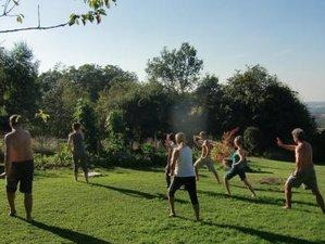 3-Daags Yoga Weekend in de Ardennen, België