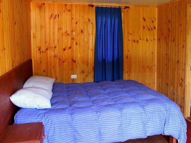 5 Days Pichilemu Chile Surf Camp
