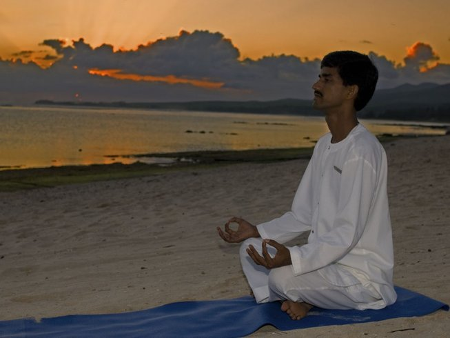 28 Days 300-Hour Meditation Teacher Training in India