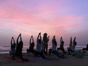 8 jours en vacances de yoga, SUP et kitesurf à Raguse, Italie